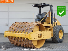 Walec Caterpillar CS533 E Padfoot kit incl - CS54 CS64 CS74 używany