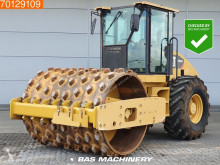 Compacteur Caterpillar CS533 E PADFOOT KIT INCL - not CS54 CS64 CS74 occasion