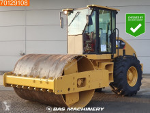 مدحلة Caterpillar CS533 E PADFOOT KIT INCL - not CS54 CS64 CS74 مستعمل