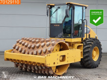 مدحلة Caterpillar CP-533E PADFOOT SHELL KIT - Smooth roll مستعمل