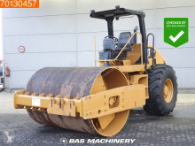 Caterpillar CS 533E PADFOOT SHELL KIT compactor / roller used