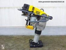 Atlas LT 5004 compactor / roller used