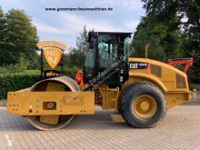 Caterpillar CS 64 B used tandem roller