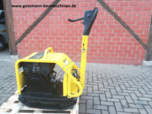 Bomag BPR 35/42 D used vibrating plate compactor