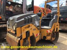 Hamm HD 10 C VV compacteur tandem occasion
