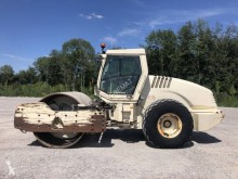 Hamm 3518 used single drum compactor