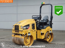Compacteur Caterpillar CB24 B Low hours - form first owner occasion