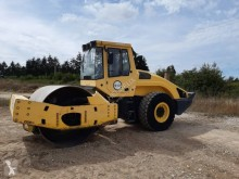 Bomag BW219 DH-4 used single drum compactor