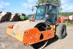 Compactor Hamm 3412 - second-hand