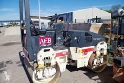 BomagBW120 AD-3 Compacteur 2 billes 串列轮压路机 二手
