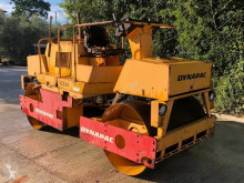 Dynapac CC14G compactor tandem second-hand