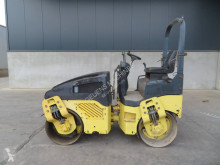 Bomag BW 100 AD-4 compacteur tandem occasion