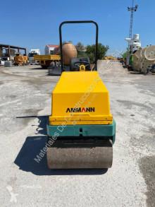 Ammann AV walec dwuwałowy używany