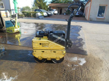 Used vibrating roller Bomag BW65H hand-operated