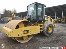 Caterpillar CAT CS 56 encylindrig vält begagnad