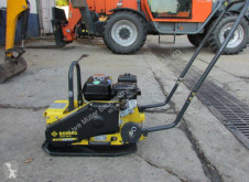 Bomag BVP 10/36 used vibrating plate compactor