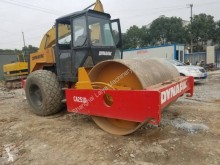 Dynapac CA251 CA251D used single drum compactor