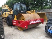 Dynapac single drum compactor CA301D CA301D