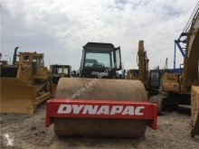 Dynapac CA30D used single drum compactor