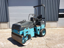 Bomag BW120 AC-3 used single drum compactor