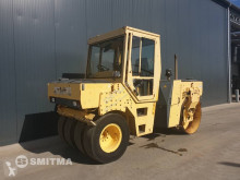 Bomag BW161 AC used single drum compactor