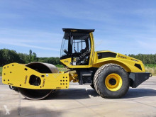 Bomag BW 216 D-5 used single drum compactor
