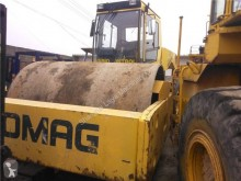 Bomag BW217 D-2 BW217D used single drum compactor