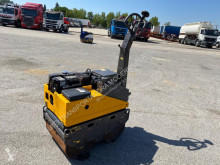 Used vibrating roller Bomag BW62H hand-operated