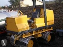 Compacteur à pieds de mouton Rammax RW 2900