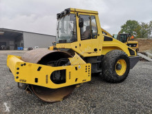 Bomag BW 213DH-4 еднобандажен валяк втора употреба