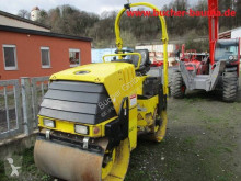 Ammann AV compactador tándem usado