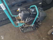 Ammann APF1240 used vibrating plate compactor