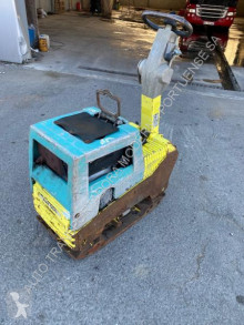 Ammann AVP 2220 used vibrating plate compactor