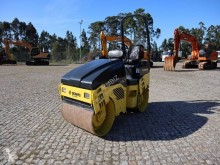 Bomag BW100 AD-4 compacteur tandem occasion