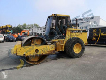 Caterpillar CS563C used single drum compactor