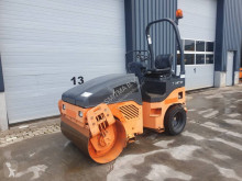 Bomag BW120 AC-4 monocilindru compactor second-hand