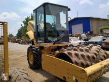 Caterpillar CP433C CP433E - 70 HEURES used sheep-foot roller