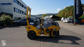 Hamm HD 10 VT compactor / roller used