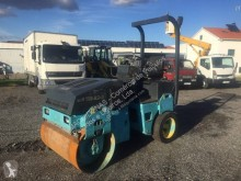 Bomag BW120 AC-3 used combi roller