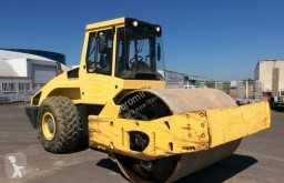 Bomag BW219DH-4 used single drum compactor