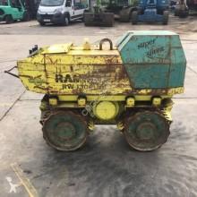 Compactor cu picior de oaie Rammax RW1504-HF