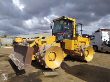 Schapenpootwals Caterpillar 816B