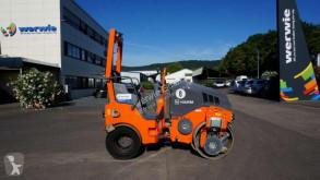 Hamm compactor / roller HD 12 VT