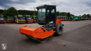 Hamm H7i used single drum compactor