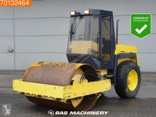Compactor Bomag BW172 -D2 Dutch machine - Perfect condition second-hand