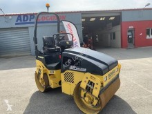 Compacteur tandem occasion Bomag BW120 AD-4