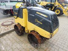 Bomag BMP8500 compactor tandem second-hand