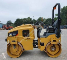 Caterpillar CB2.7 used tandem roller