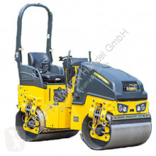 Bomag BW 100 SL-5 compactor manual second-hand