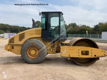 Caterpillar CS 56 monocilindru compactor second-hand